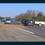 Comment remorquer une voiture sur autoroute
