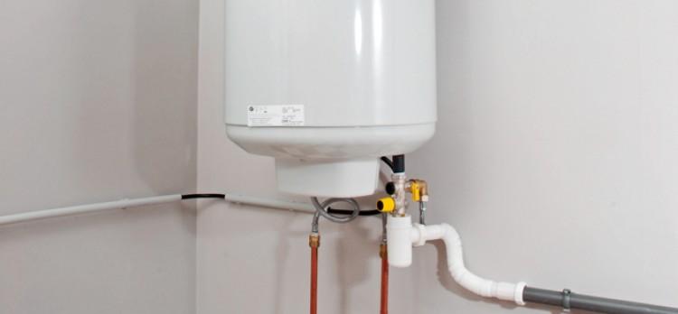 Comment installer un chauffe-eau électrique