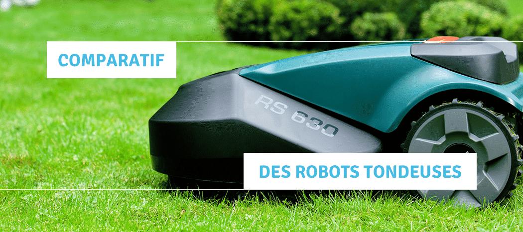 Les meilleurs robots tondeuses à gazon pour 2020