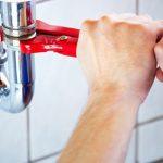 réparer une fuite d'eau soi-même