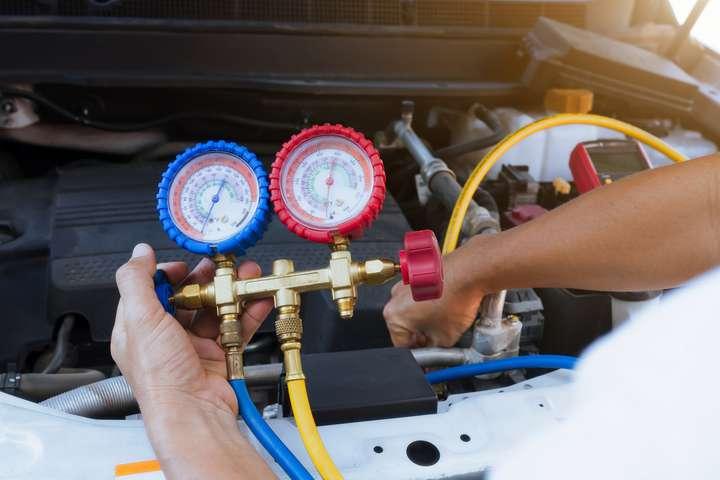 Combien de temps dure le gaz de voiture