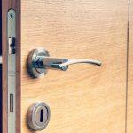 changer une poignée porte