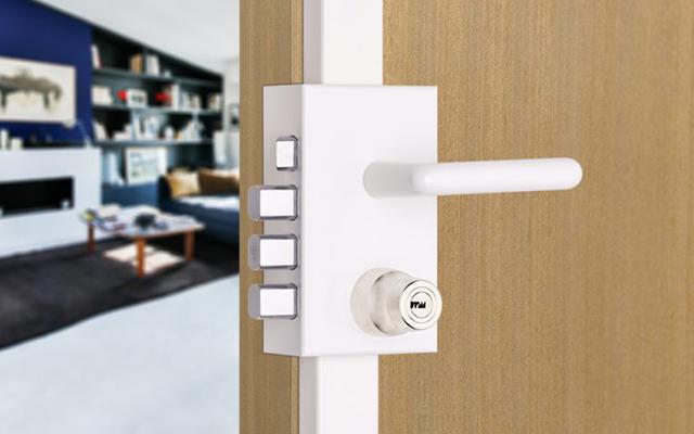 Sécurité de porte PVC - 5 conseils rapides pour sécuriser votre porte PVC