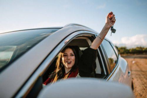 Que faire si vous êtes enfermé hors de votre voiture?
