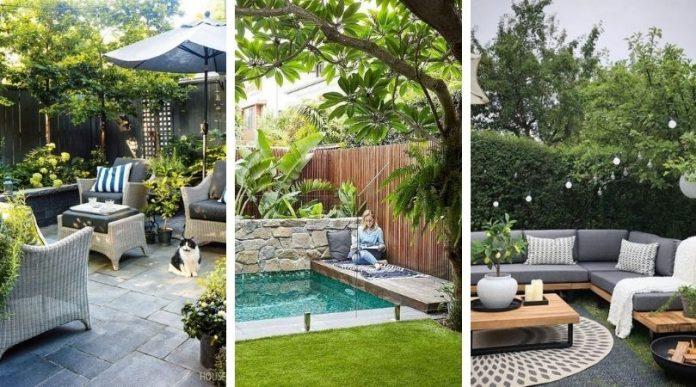 15 idées de conception de jardin pour votre extérieur