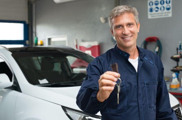 Méthode n° 8: appelez simplement votre fournisseur d'assistance automobile