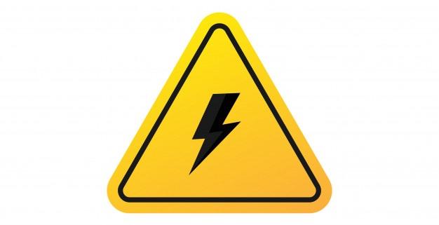 5 façons de ne pas vous électrocuter