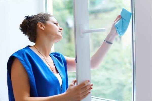 Choisissez vos ustensiles de nettoyage