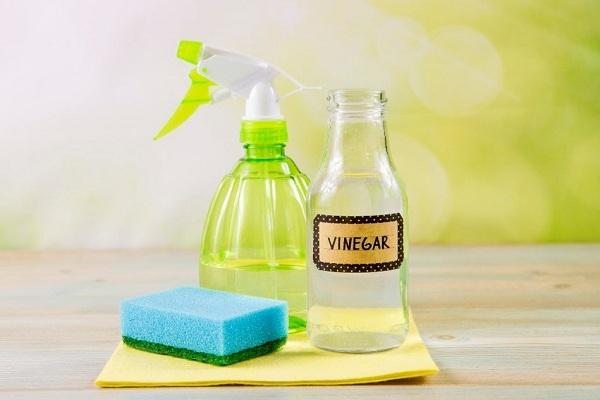 Envisagez des produits de nettoyage alternatifs