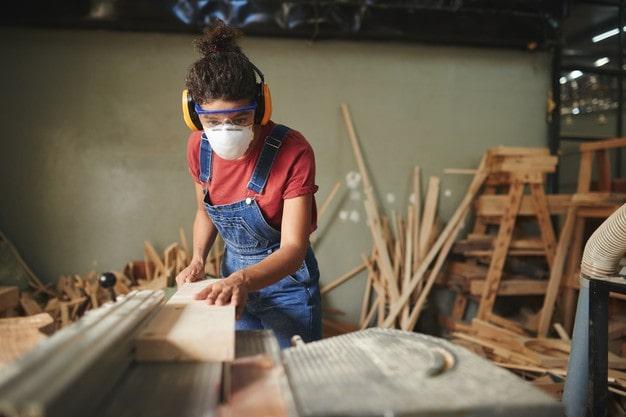 La finition des planchers de bois en toute simplicité