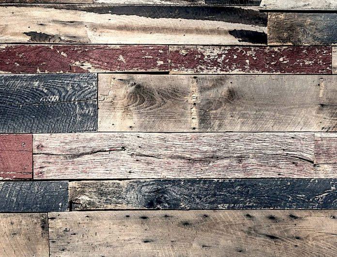 Pourquoi le bois ancien est-il meilleur?