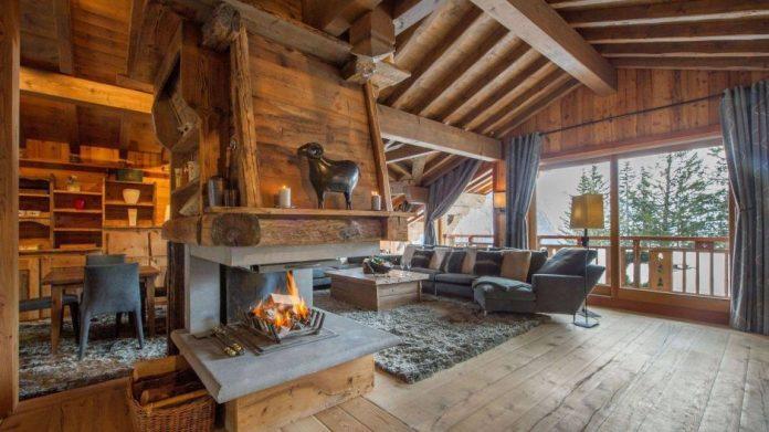 10 meilleures idées de design d'intérieur et de décoration de cabine