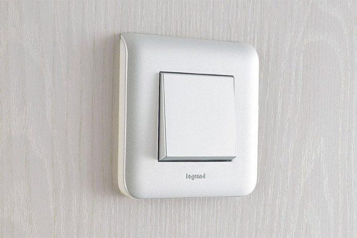 Comment installer un interrupteur lumineux?