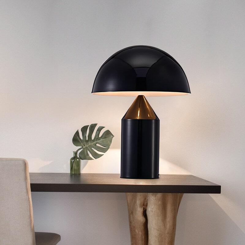 Comment remplacer un capteur de lampe tactile?