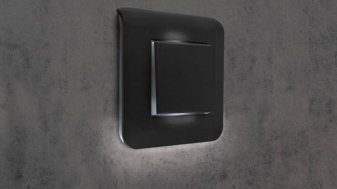 interrupteur lumineux