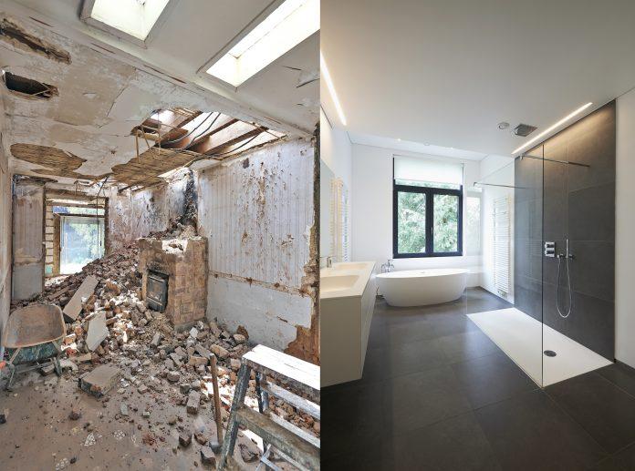 Besoin d'un plombier pour la rénovation de votre salle de bain ?